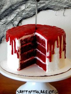bloody-cake