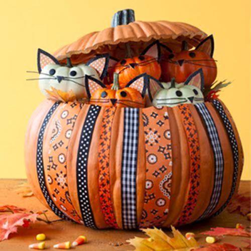 http://www.livinglocurto.com/2016/09/creative-halloween-pumpkins/