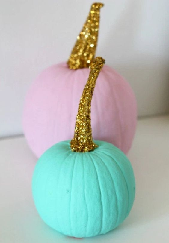 13 Pumpkin Decorating to Try Out This Holiday