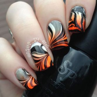 water-marble